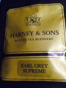Harney Earl Grey Supreme