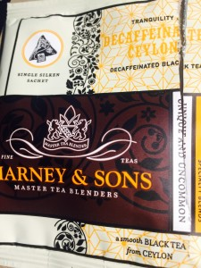 Harney and Sons Decaf Ceylon