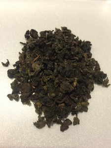 Oolong Dry