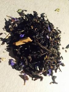 Traveling Tea Blackberry Sage