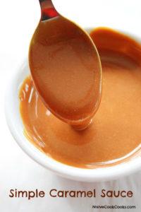 simple-caramel-sauce