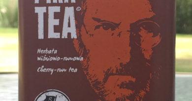 Tea Review – Pira Tea – Tea Rebels