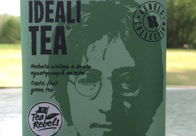 Tea Review -Ideally Tea – Tea Rebels