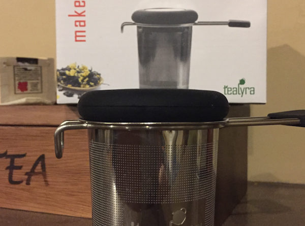 Tea Infuser Review – Tealyra