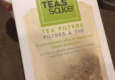 Tea Bag Review – For Teas Sake