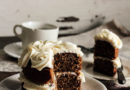 Cook with Tea – Black Tea Cake