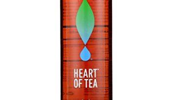Tea on the GO! – Heart of Tea Classic