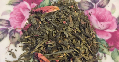 TOZY TEA – SELECTION OF TEAS REVIEWED