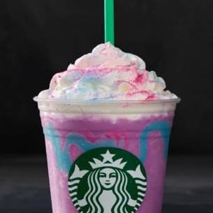 Unicorn Drinks and Why I'm Totally Against It