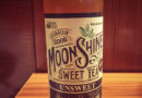 Oh Texas and Your Bottled Teas: Moonshine, Texas Tea and Tea Of A Kind