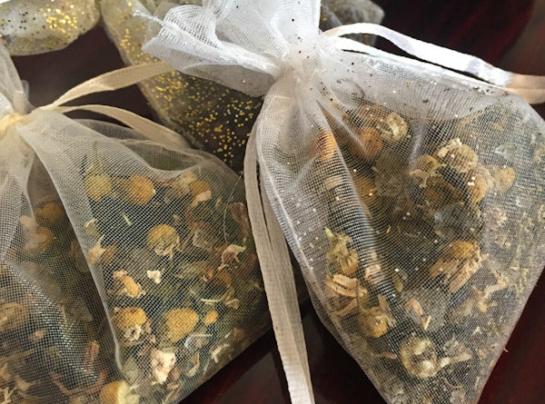 Tea Spa Products – Great Holiday Gifts (showers too)