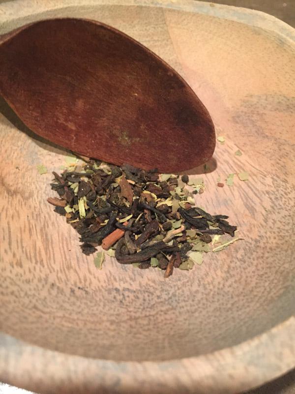 zing tea estate