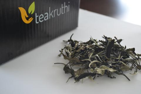 Tea Shop: TEAKRUTHI