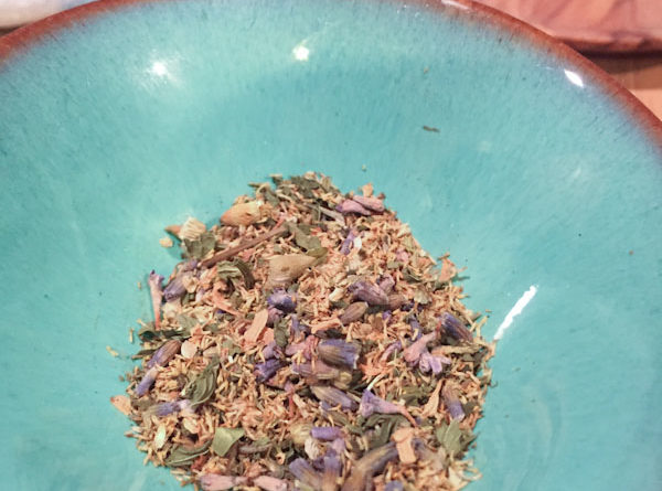 Farmers Brothers Artisan Tea Review: Chamomile Lavender Mint
