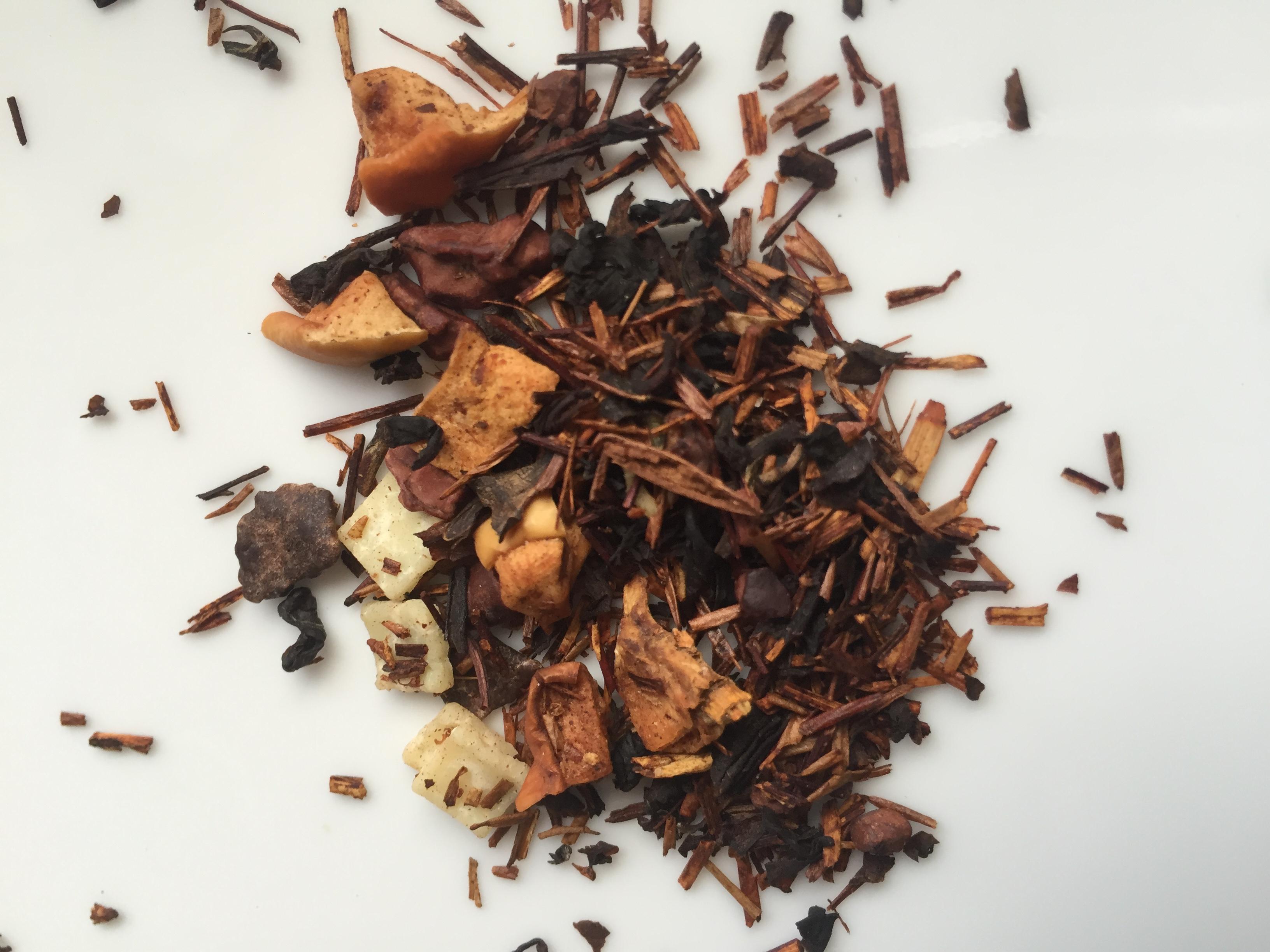 Buccaneer – Serendipitea tea - My Tea Vault