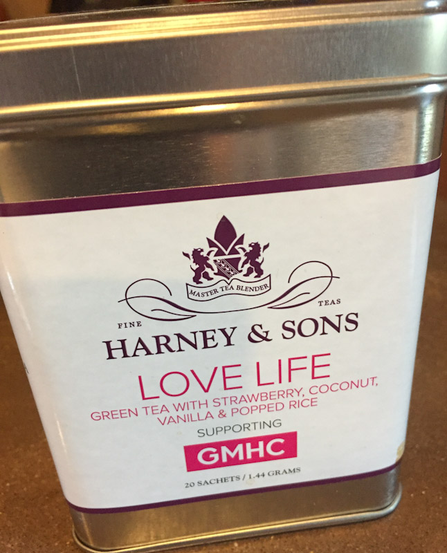 the harney sons guide to tea