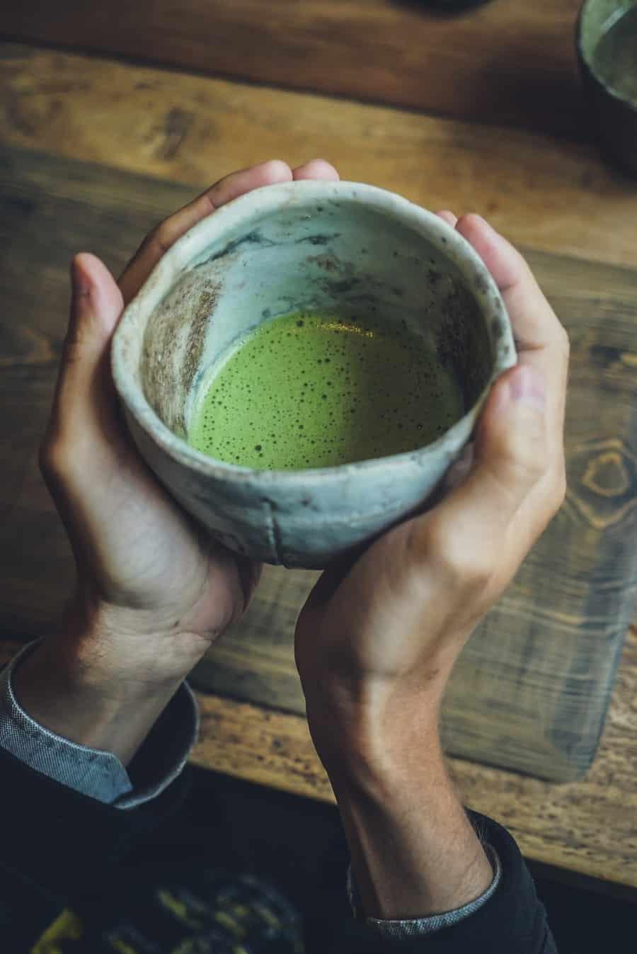 The Art Of The Japanese Teacup My Tea Vault